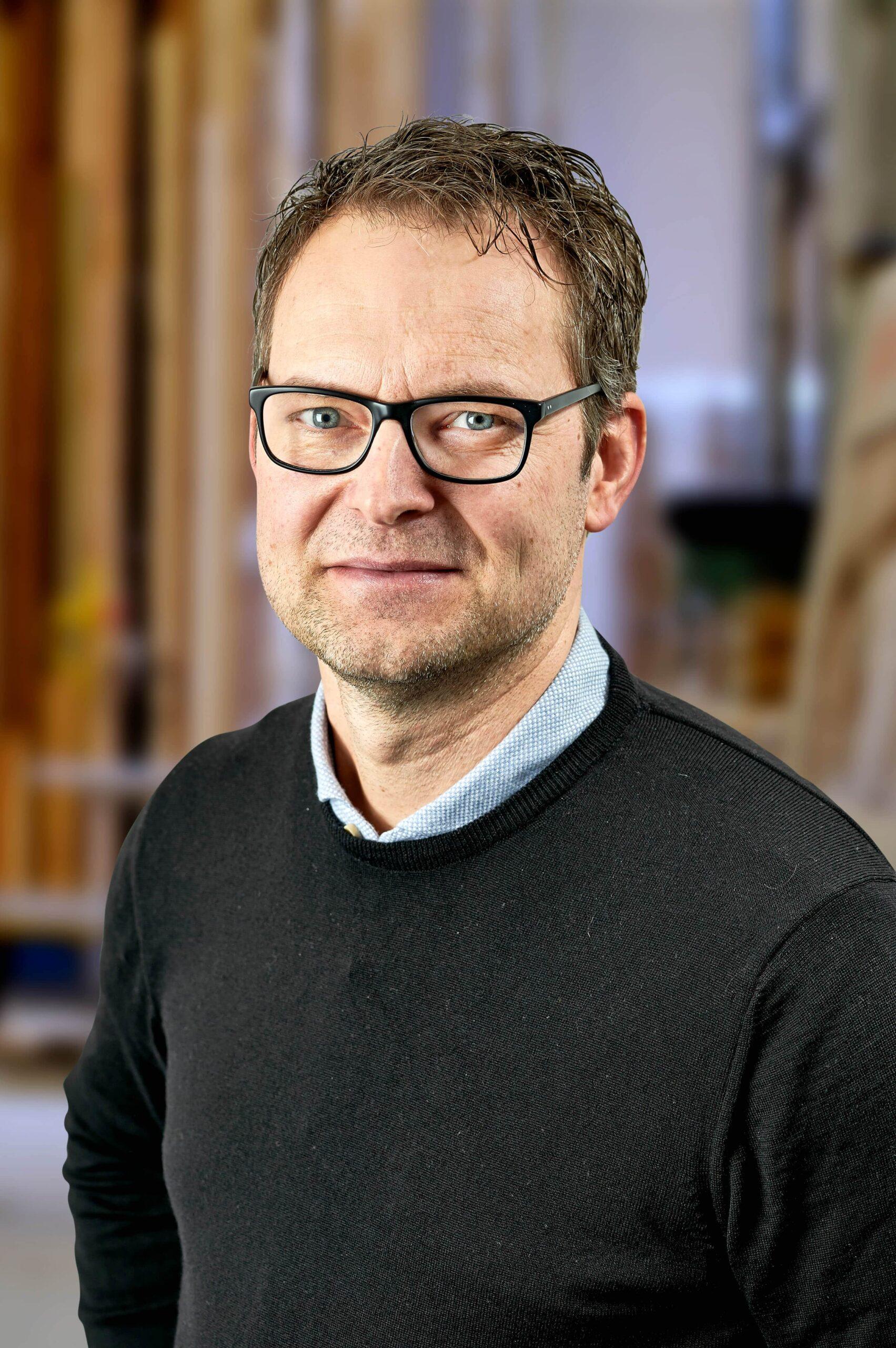 Simon S. Hansen