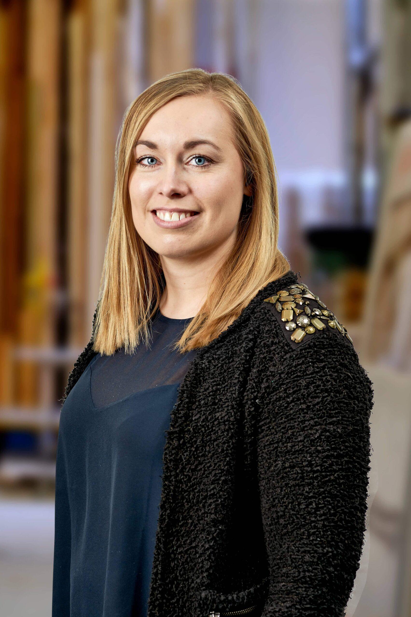 Helene Bech Moestrup
